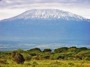 Kenyai nyaralás