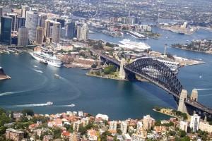 Nyaralás Ausztráliában